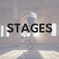 Stages de vélo